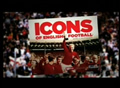 Icons Of English Football Calendar