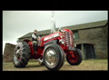 Pimped Out Tractor
