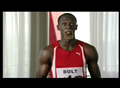 Usain Bolt - Doubling Your Speed