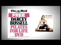 Darcey Bussell - Pilates DVD