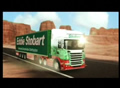Trucking Songs - Trucking All Over The World