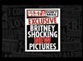Britney Spears Shocking Pictures