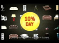 10% Day